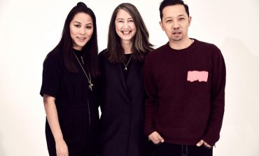 Kenzo создаст коллекцию для H&M