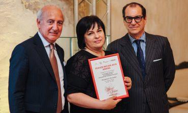Организаторы MICAM наградили самых верных байеров из РФ