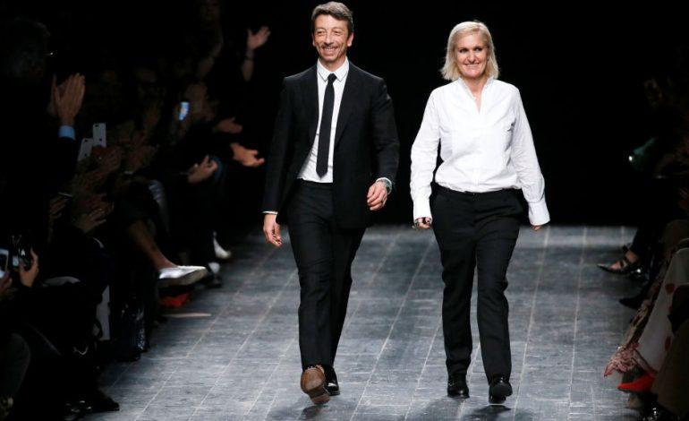 Мария Грация Кьюри станет креативным директором Dior