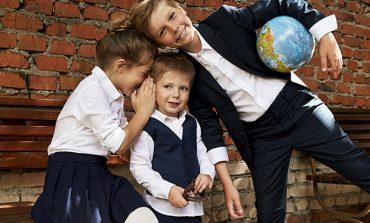 H&M создал школьную форму специально для России