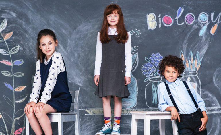 «Модный континент» запускает сеть Incity Kids