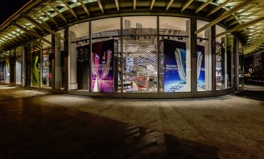 Nike откроет крупнейший магазин в Москве