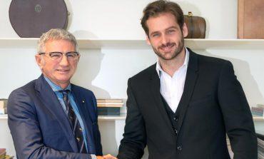 Trussardi запускает линию мужских костюмов с Lardini