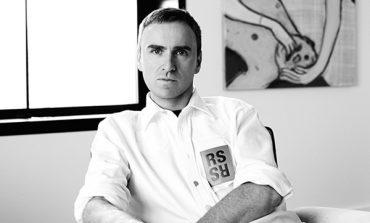 Calvin Klein: Раф Симонс объединяет показы