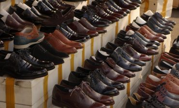 Минпромторг рассчитывает ввести маркировку обуви в 2017 году