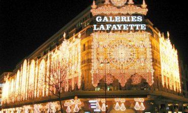 Galeries Lafayette открывается в Стамбуле