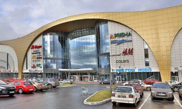 Москва может обогнать Петербург по обеспеченности торговыми центрами