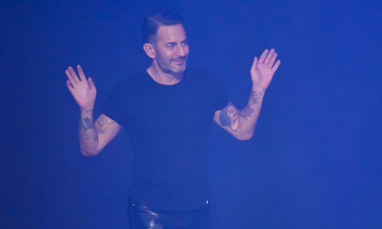 Marc Jacobs закрывает мужскую линию
