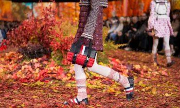 Рынок люксовой моды замедлил рост в 2016 году
