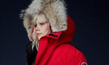 Canada Goose открывает первый магазин в Европе