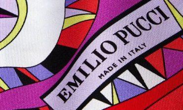 Emilio Pucci представит коллекцию kidswear