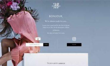 LVMH запускает собственный онлайн-магазин