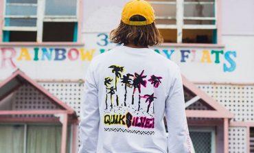 Quiksilver открыл первый магазин в Екатеринбурге
